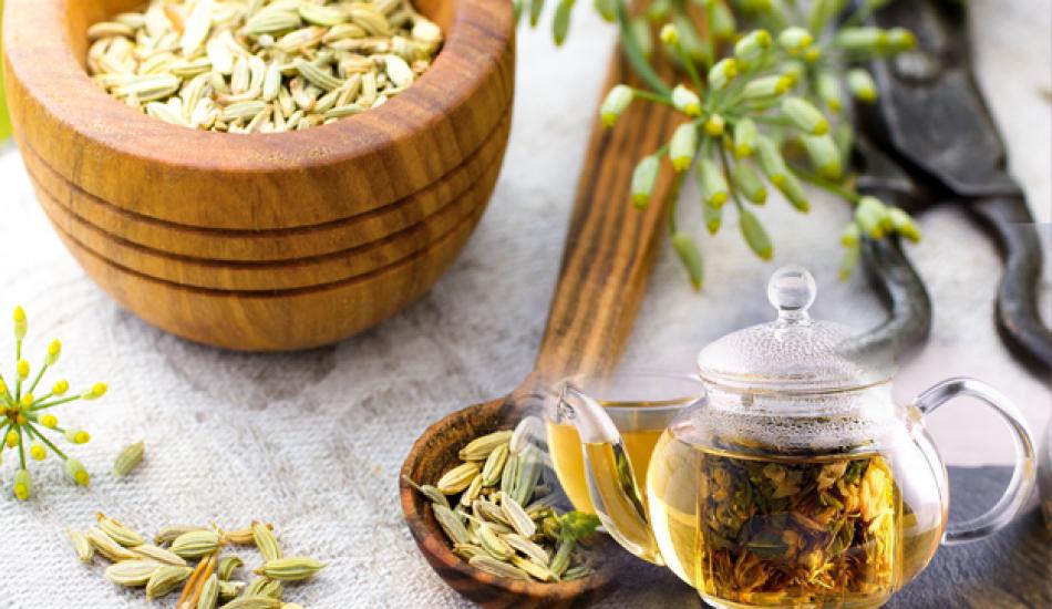 Hızlı zayıflatan ve yağ yaktıran rezene kürü! Rezene çayı ile nasıl kilo verilir? Rezene çayı tarifi ve faydası