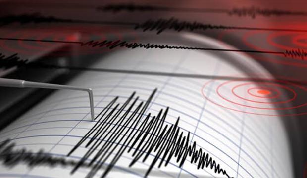 Son dakika... Manisa'da ikinci deprem