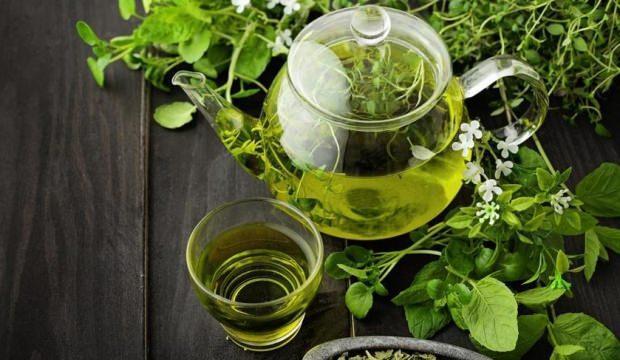 Yeşil çayın faydaları neler?  Yeşil çay nasıl içilirse kilo ...
