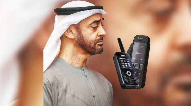 Uydu telefonla katledildiler…