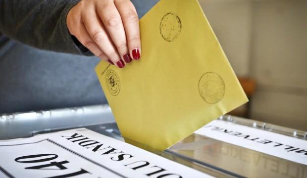 Yerel seçimlerde nerede oy kullanacağım? YSK 31 Mart seçimleri sorgulama ekranı...