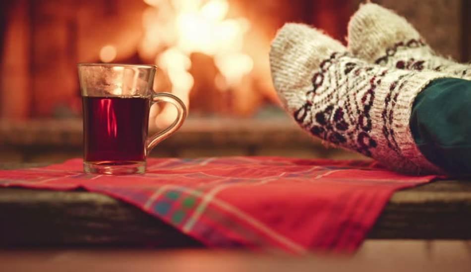 Kışın zayıflatan kahveli acı çay tarifi