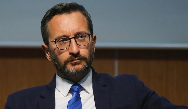'Türkiye'nin ulusal güvenliği müzakere edilemez'