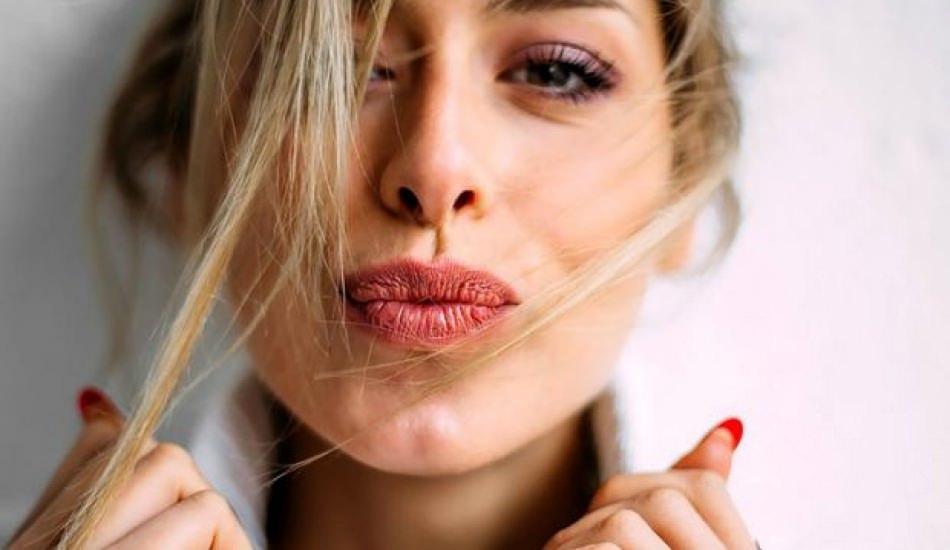 Evde kolay dudak bakımı nasıl yapılır?