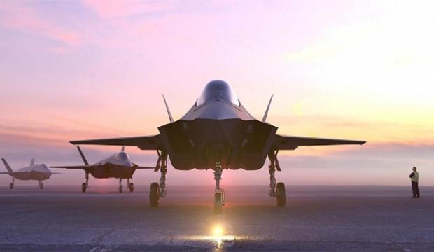 147 adet F-35... Dev sipariş verildi