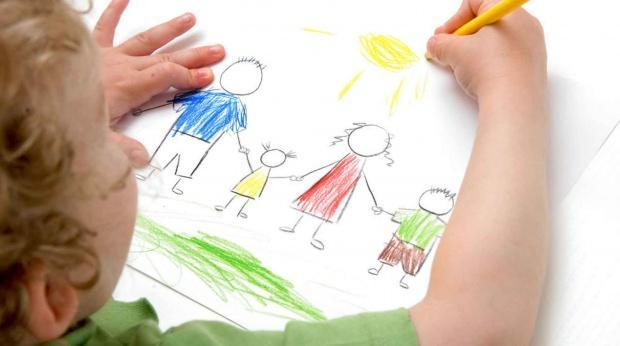 çocuklara boyama yapmanın faydaları