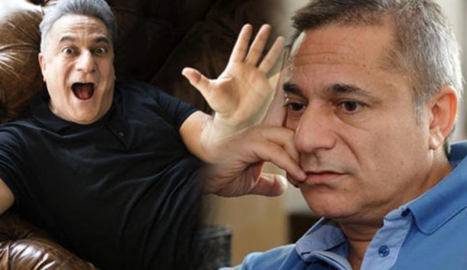 Mehmet Ali Erbil vasiyetini hazırladı iddiası