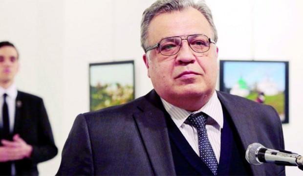 Andrey Karlov suikasti davası başladı