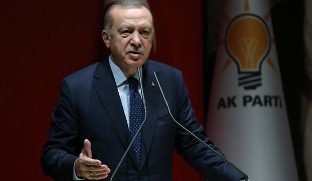 Başkan Erdoğan: Milyonlarca adet hazırlatıyoruz...