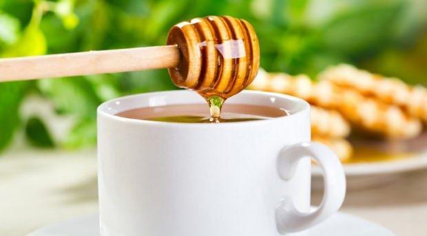ballı kahvenin faydaları