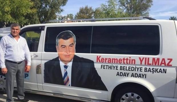 CHP'li başkan istifa edip AK Parti'ye geçti
