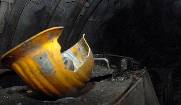 Maden ocağında üzerine kaya düşen işçi hayatını kaybetti
