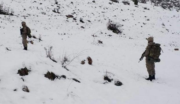 Diyarbakır'da PKK'ya bir darbe daha