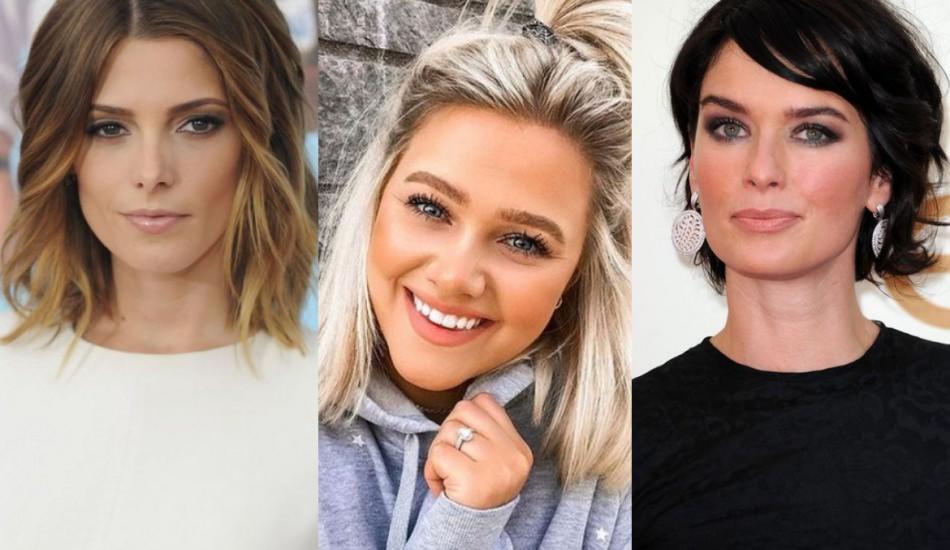 En Yeni 2019 Kısa Saç Modelleri Nelerdir Güzellik Haberleri