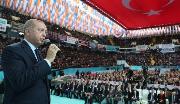 Erdoğan açıkladı: İşte AK Parti Trabzon adayları