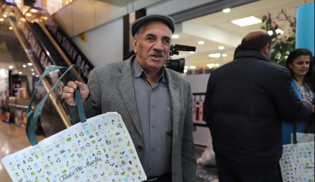 Erdoğan talimat vermişti! Ücretsiz dağıtıldı