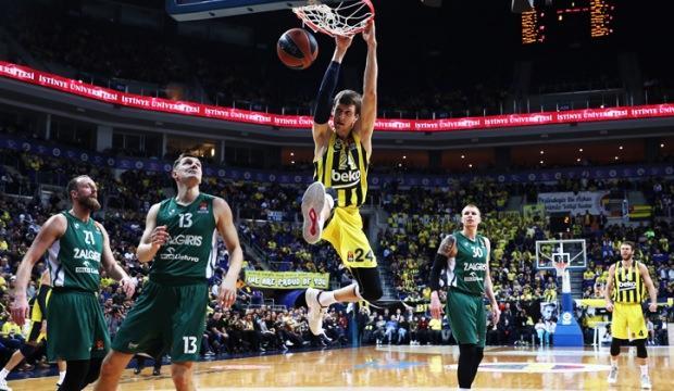 Fenerbahçe evinde bambaşka!