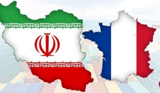 Fransa'dan İran'a çağrı! Derhal durdurun