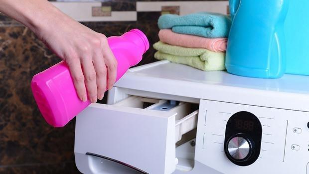 çamaşır yıkama
