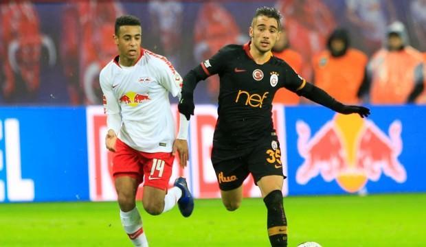 'Galatasaray Dortmund gibi oynadı'