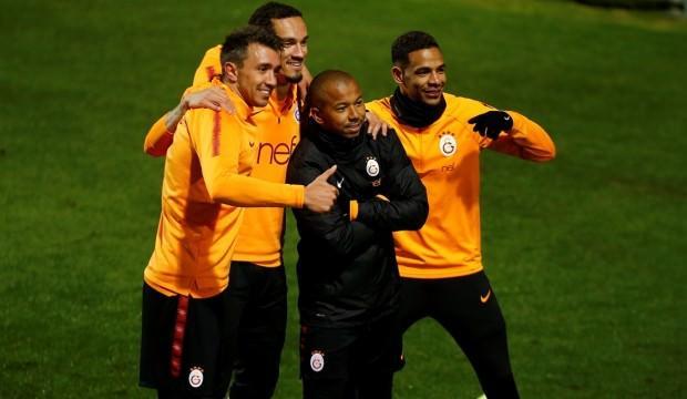 Galatasaray Leipzig'e konuk olacak