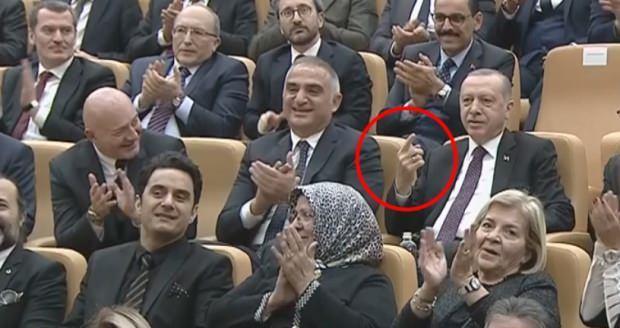 Başkan Erdoğan
