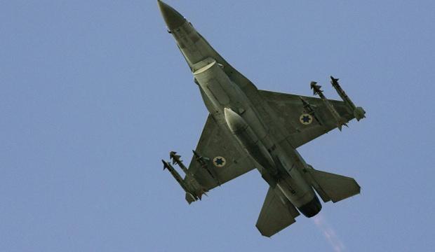 ABD onay vermedi! İsrail'den F-16 almayacaklar