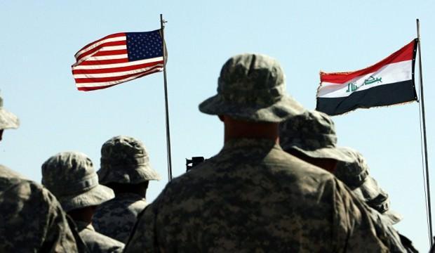 Irak'tan Musul ve ABD askeri açıklaması
