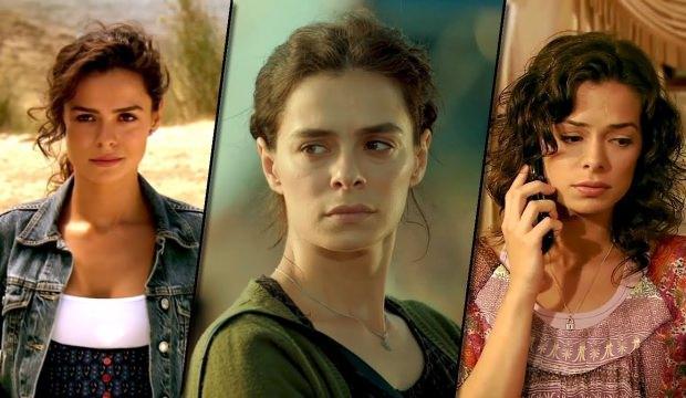 Kadın'da Bahar rolünü üstlenen Özge Özpirinççi seyirci takdiri kazandı!