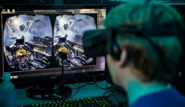 Oyuncaklarda sanal gerçeklik devrimi