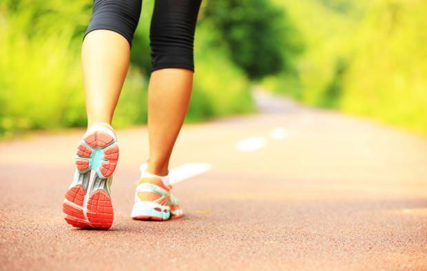 yürüyüşün kilo vermedeki etkisi