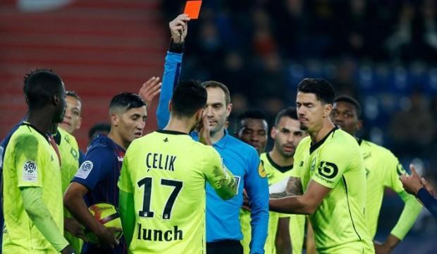 Pepe attı, Zeki atıldı