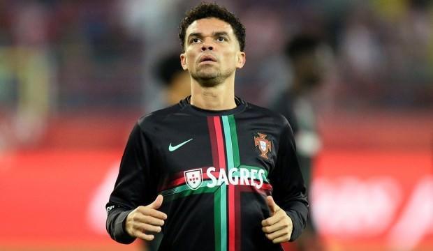 Resmen açıklandı! Pepe'nin yeni takımı