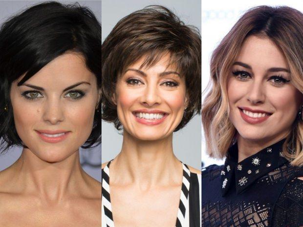 2019 en kısa saç modelleri