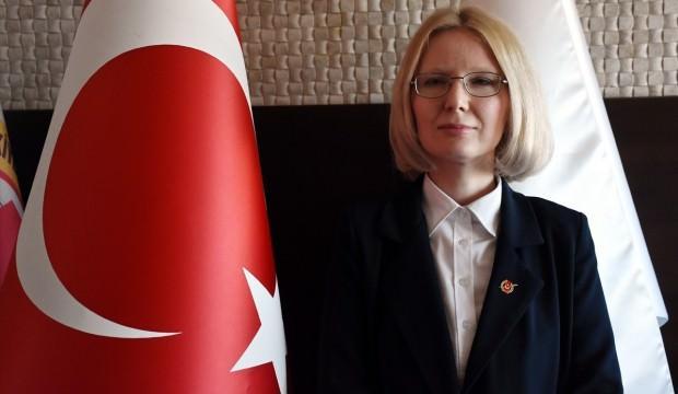 Rus Anastasia, belediye başkanlığına aday oldu!