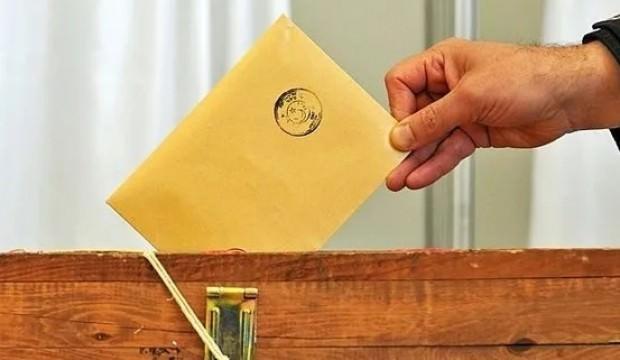 Seçim öncesi uyarı: 363 bin 555 kişi...