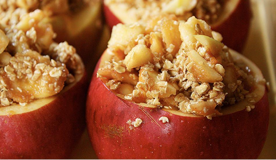 Hem pratik hem de lezzetli diyet tatlı tarifi