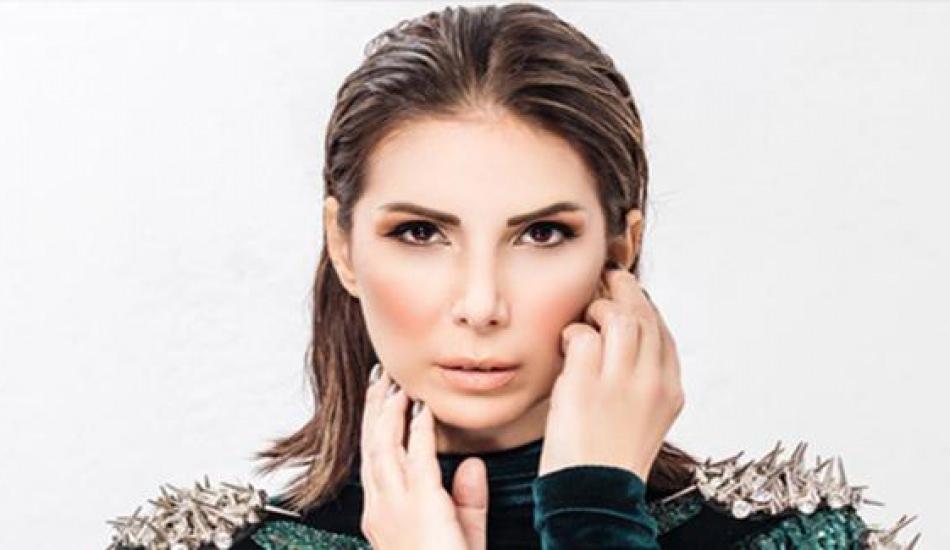 Ünlü şarkıcı Tuğba Özerk: Üzerimdeki sahte!