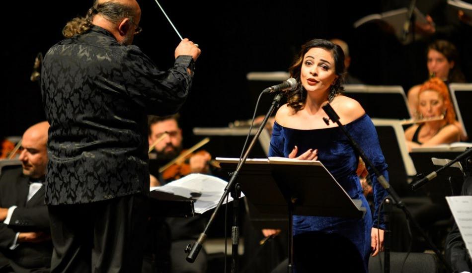 Usta sanatçı Neşet Ertaş'ın eserlerine senfonik yorumu