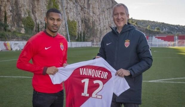 Vainqueur transferi resmen açıklandı