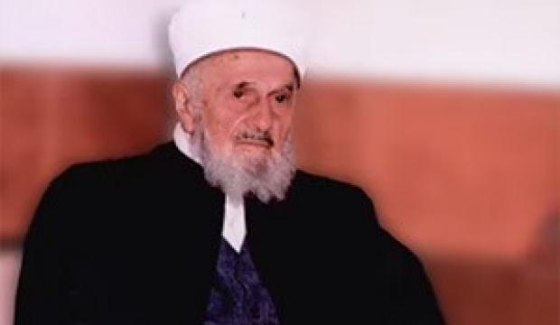 Gönenli Mehmed Efendi anılıyor!