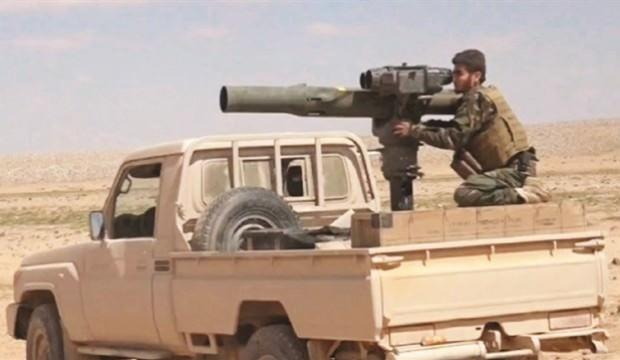 Terör örgütü PKK/YPG, ÖSO'yu vurdu! Ölüler var