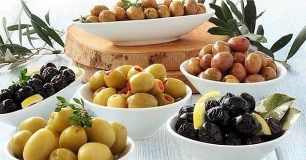 zeytinin tuzu nasıl arındırılır?