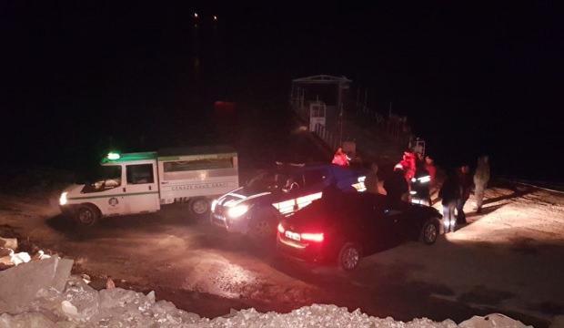 Kanyonda kaybolan üniversite öğrencisinin cesedine ulaşıldı
