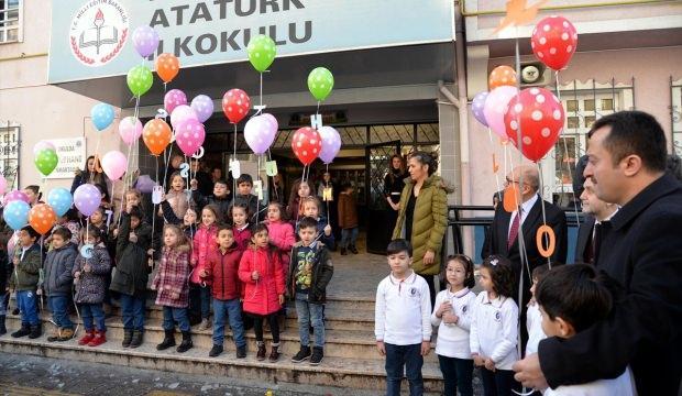 Merkez Haberleri: Yalova'da 44 bin öğrenci karne aldı 27