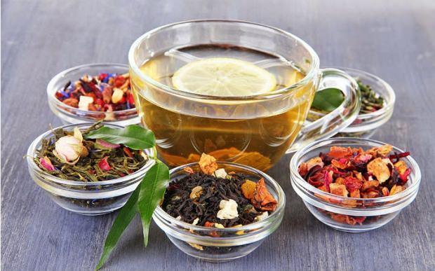 bitki çayı yapılışı
