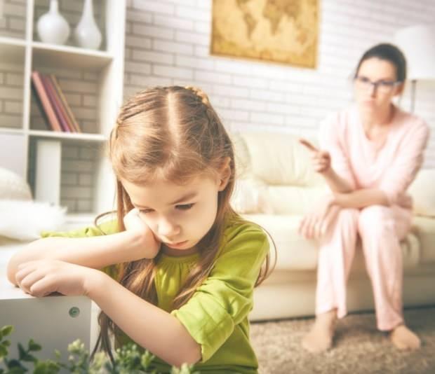 kötü karne getiren çocuğa nasıl davranılmalı
