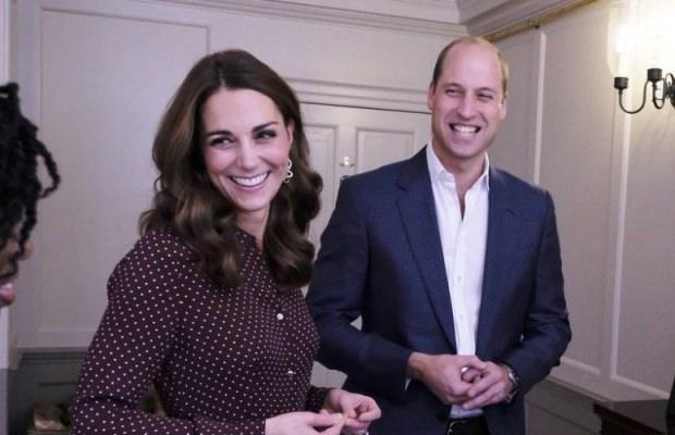 37'inci yaşını kutlayan Kate Middleton