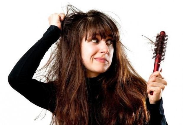 Saç nezlesi belirtileri