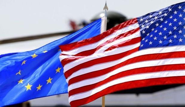 AB, ABD ticaret anlaşmasına hazırlanıyor!